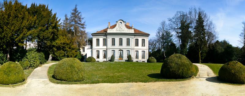 musée de l'élysée - photographie - Lausanne