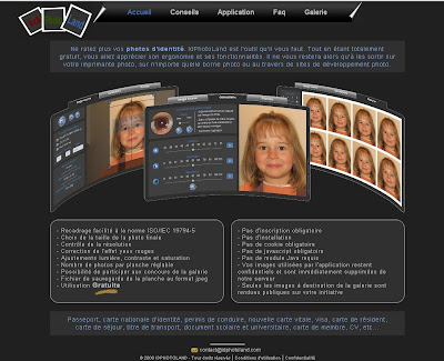 idphotoland - créer ses photos d'identité
