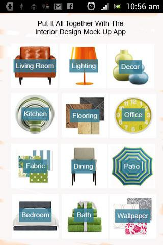 Interior design mock up app android apps on google play for Interior design online app