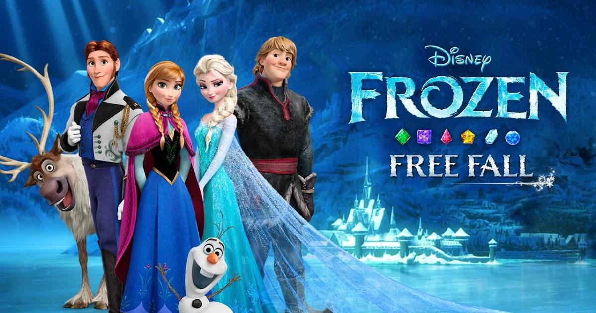 88 Gambar Pemain Frozen HD
