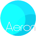 AERON HD Theme Nova, ADW, GO APK Cracked Download