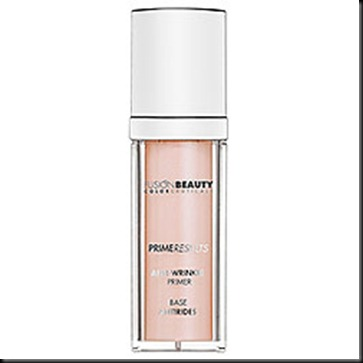 fusion beauty prime results primer