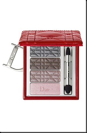 Christian Dior Dior Holiday Small Eye Palette