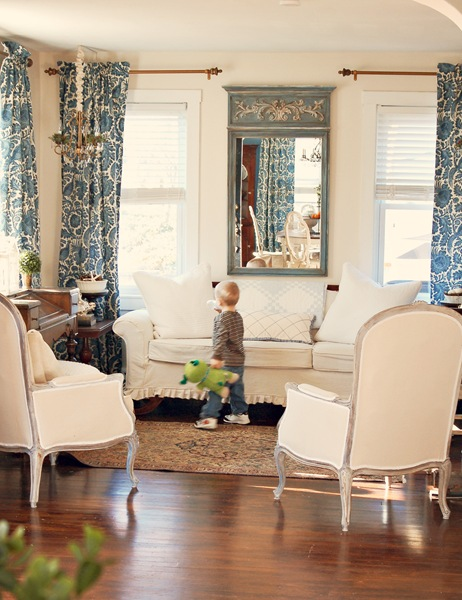 Favorite Paint Colors Aria Ivory