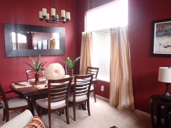 Favorite Paint Colors March 2011