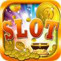 JackPot Vegas Slot Bonanza icon