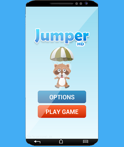 Jumper HD