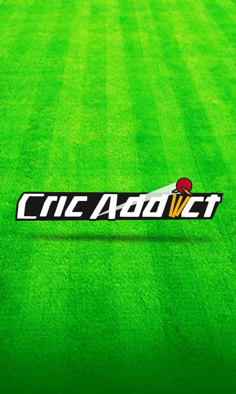CricAddict- screenshot