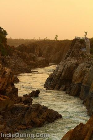 Jabalpur Beauty Of The Nature
