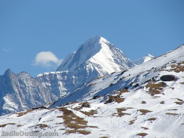 Bei 223 En Gedanken Auli Skiing Capital Of India