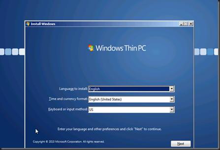 windows thin pc 64 bit