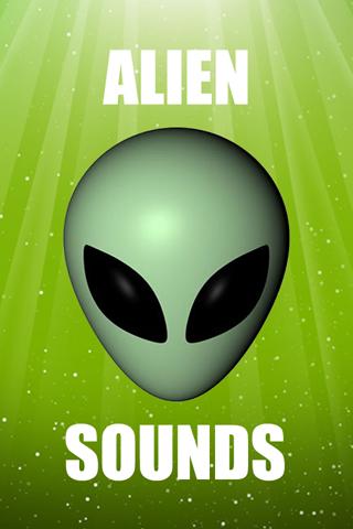 Alien Sounds