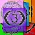 Align Chakras with Meditation logo
