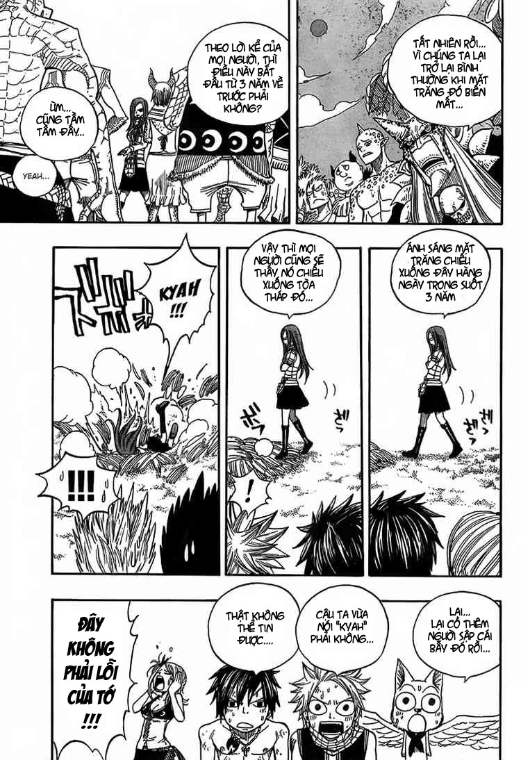 Fairy Tail Chap 44