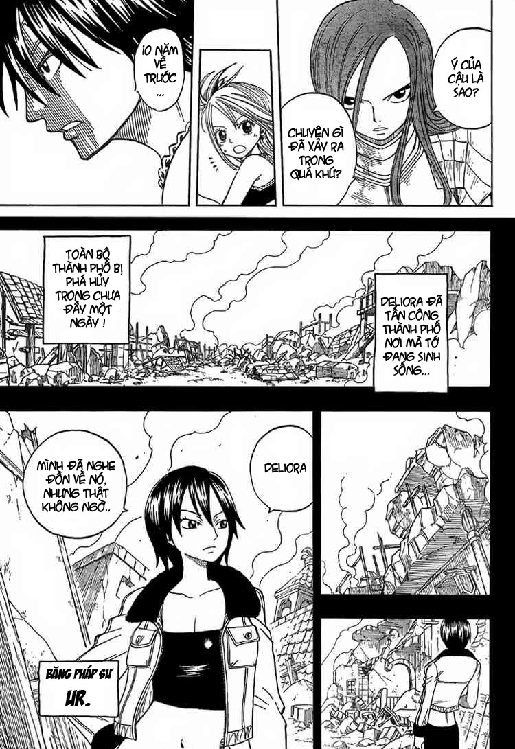 Fairy Tail Chap 36