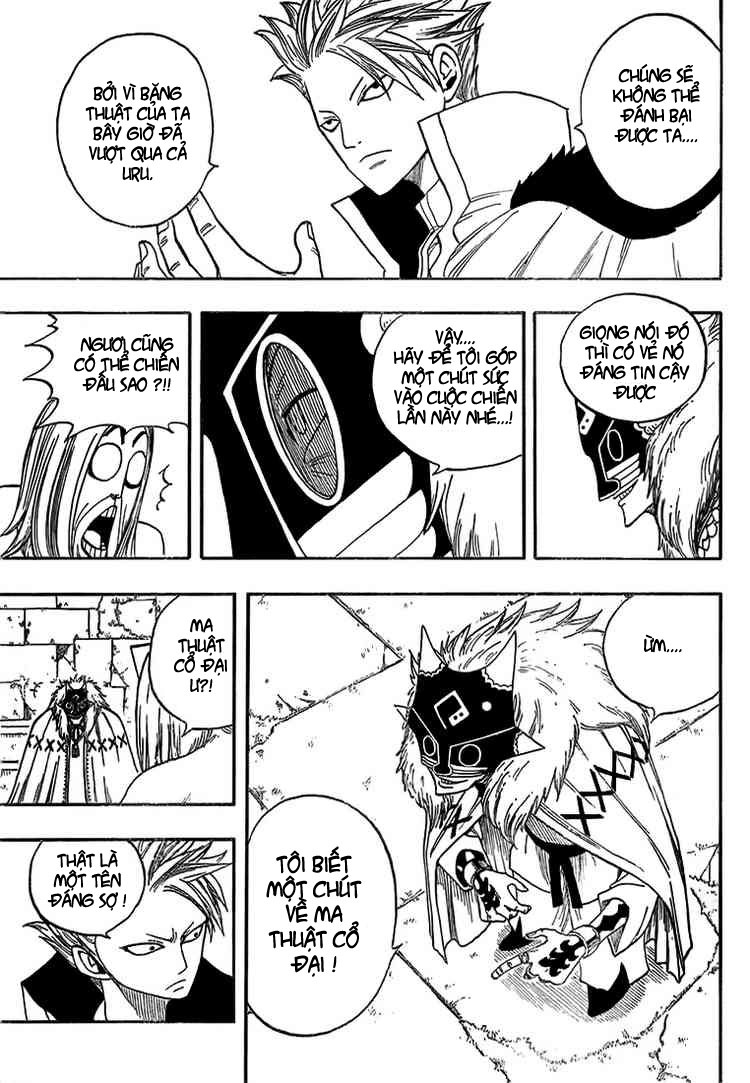 Fairy Tail Chap 35
