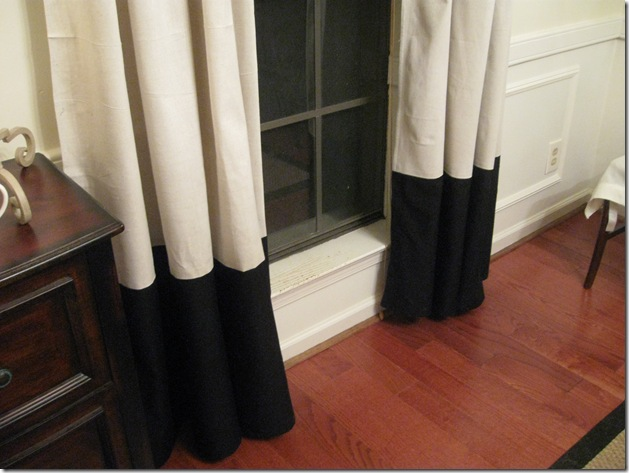 drop cloth drapes 003