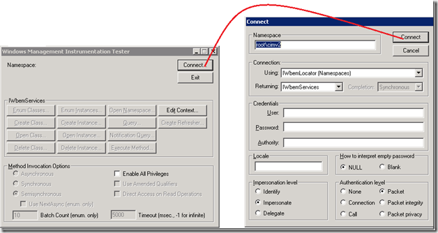 Group Policy Objects (GPO) and WMI Filter ~ Santhosh