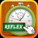 ReactTime (Reflex Measure) icon