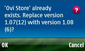 Nokia ovi store client download.
