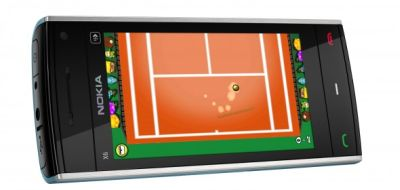 Bounce Boing Battle': Free Multiplayer Game for Nokia Phones