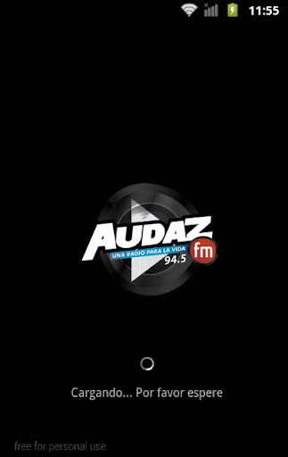 Audaz FM
