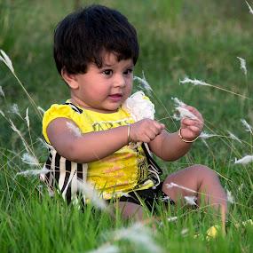 by Babu Mallick - Babies & Children Babies
