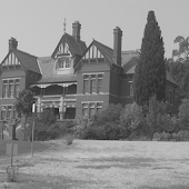 Melbourne Haunted Tour