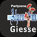 Tanzhaus Alpenmax icon