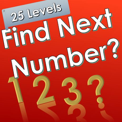 Find Next Number