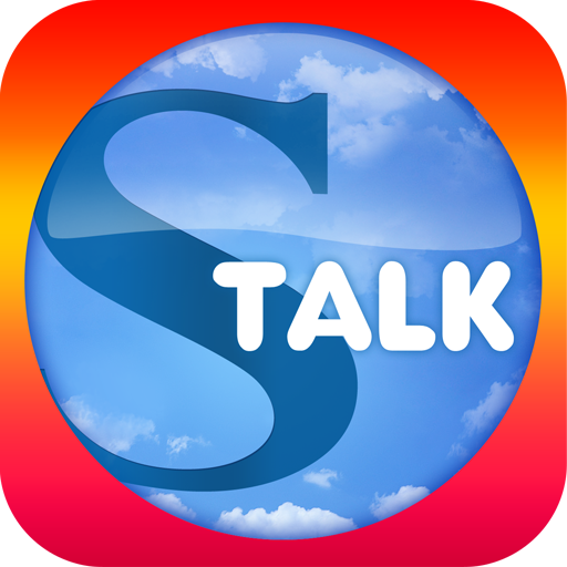 擎天世界Talk 通訊 App LOGO-硬是要APP