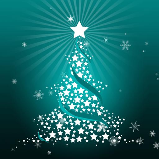 聖誕樹動態壁紙 個人化 App LOGO-APP試玩