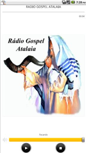RADIO GOSPEL ATALAIA