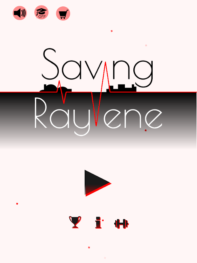 Saving Raylene- screenshot