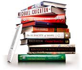 Amazon переполнен кучей книг, представляющих собой сборники статей «Википедии»