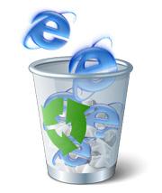 Доступ к соцсетям закрывает Internet Explorer 6