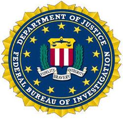ФБР требует убрать свою печать из Википедии
