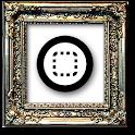 一瞬で画面隠しPlus(覗き見防止!瞬時に画面を隠します) icon