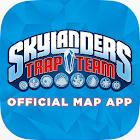 Skylanders Trap Team Map App icon