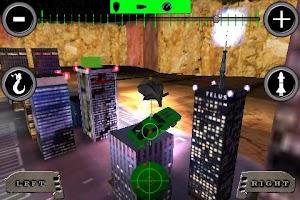 Screenshot of Skyline Blade