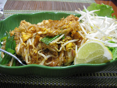 Thai Pepper Cuisine revisit