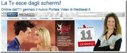 video-mediaset.it
