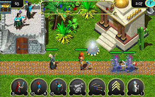 Screenshot of Undead Invasion