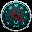 Gps Speedometer Pro logo
