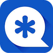 Vault-Hide SMS, Bilder & Videos, App Lock, Backup icon