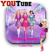 You Tube Totally Barbie