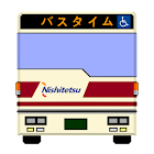 NishitetsuBusTime icon