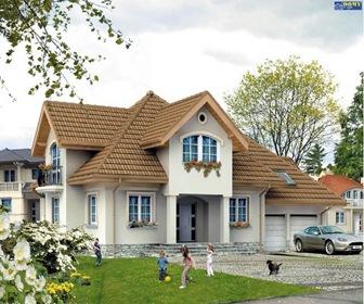 casa-de-madera-prefabricada-estilo-americana