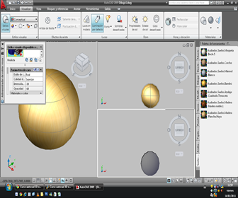autocad 3d Orthographic & Isometric Views