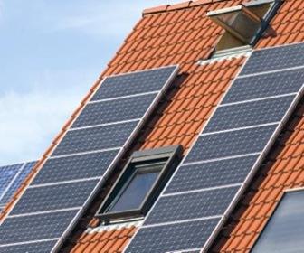 placas-solares-vivienda ecoligica